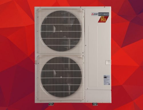 S-Series Heat Pumps: A Light-Commercial HVAC Solution Even in Cold Climates