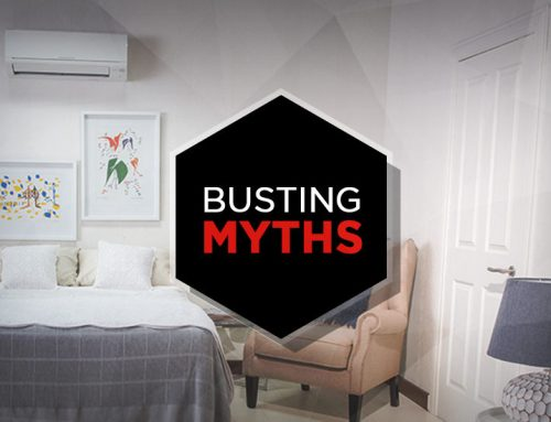 Mythbusters: Ductless Systems Are Harder to Maintain than Ducted